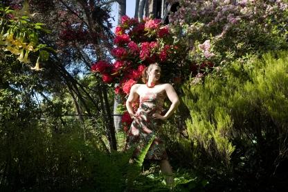 Floral Linebacker