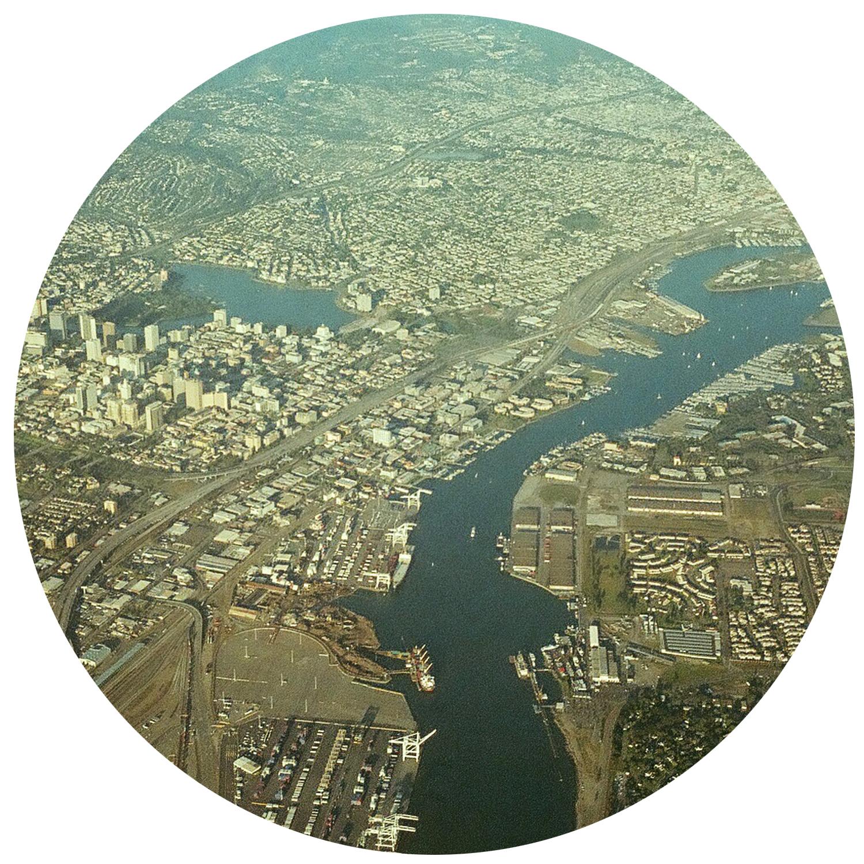 place circle